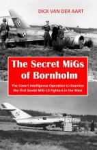 The Secret MiGs of Bornholm
